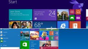 ویندوز ۱۰ نصب کنم یا ویندوز ۸٫۱ – ویندوز ۱۰ بهتر است یا ویندوز ۸٫۱