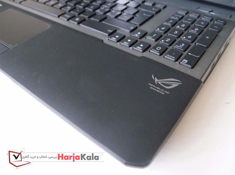 لپ تاپ ASUS ROG - لپ تاپ گیمینگ
