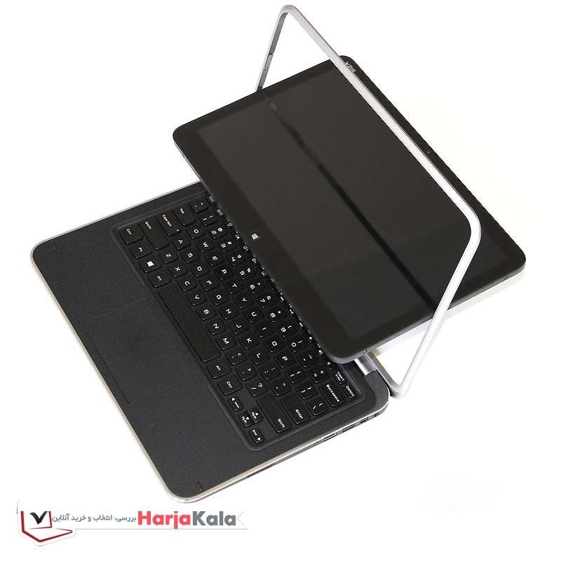 لپ تاپ استوک DELL XPS 12 - تبلت استوک DELL XPS 12