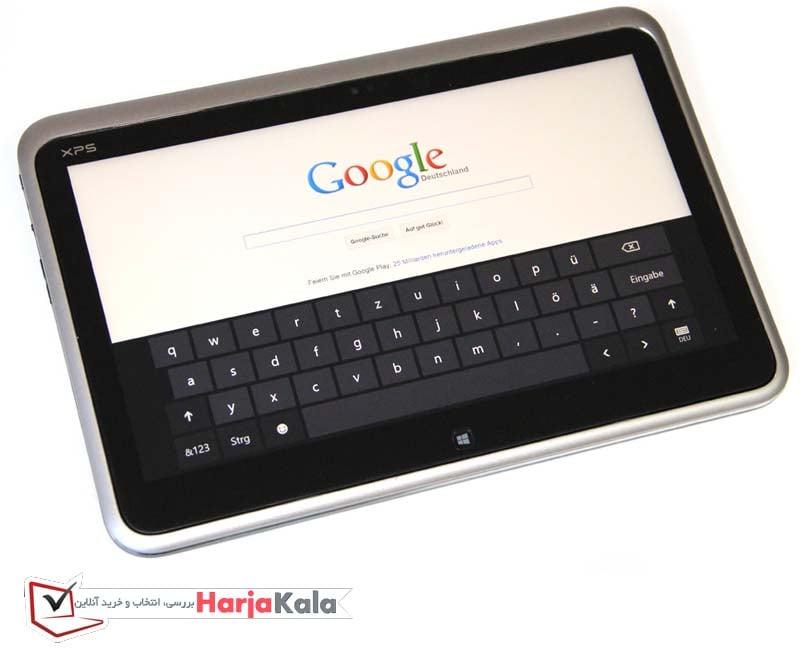 لپ تاپ استوک DELL XPS 12 9Q23 - تبلت استوک DELL XPS 12 9Q23
