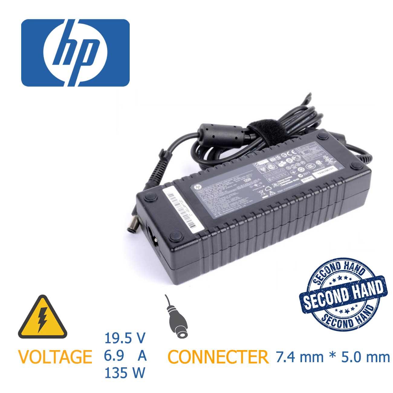 شارژر-آداپتور-لپ تاپ-نوت بوک HP