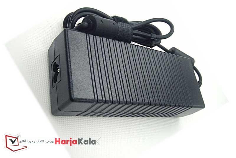 شارژر لپ تاپ HP 135w