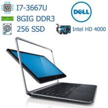 لپ تاپ استوک DELL XPS 12 9Q23