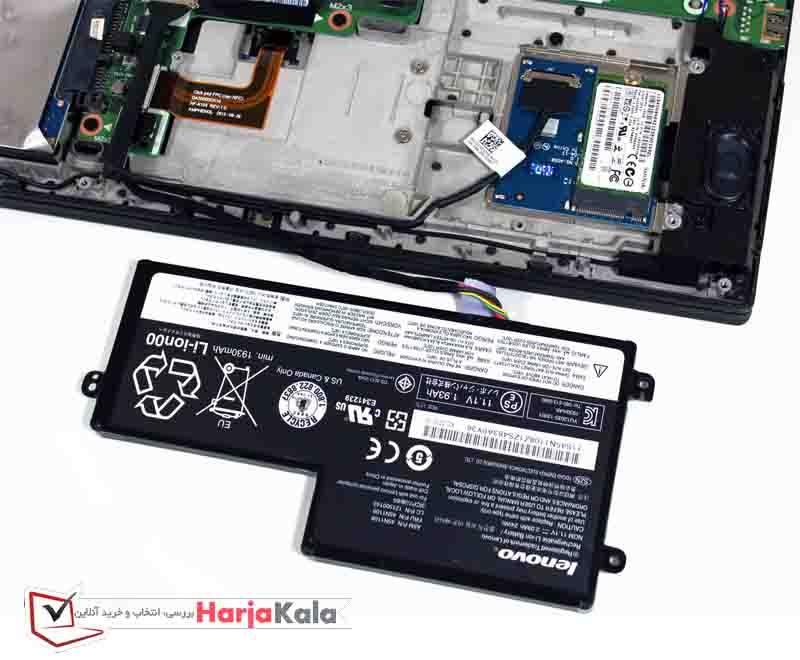 لپ تاپ استوک وارداتی Lenovo