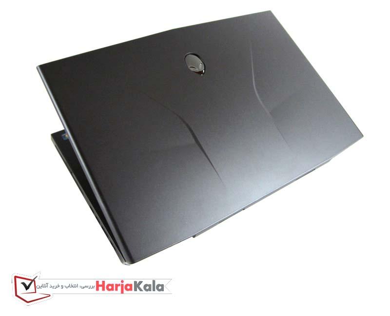 لپ تاپ DELL Alienware 17xR4-لپ تاپ گیمینگ DELL - هرجاکالا (بهرامی مارکت)