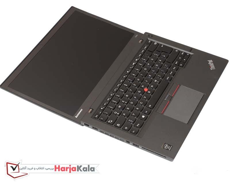 مشخصات قیمت و خرید لپتاپ استوک Lenovo ThinkPad T450s - لپتاپ ارزان - هرجاکالا