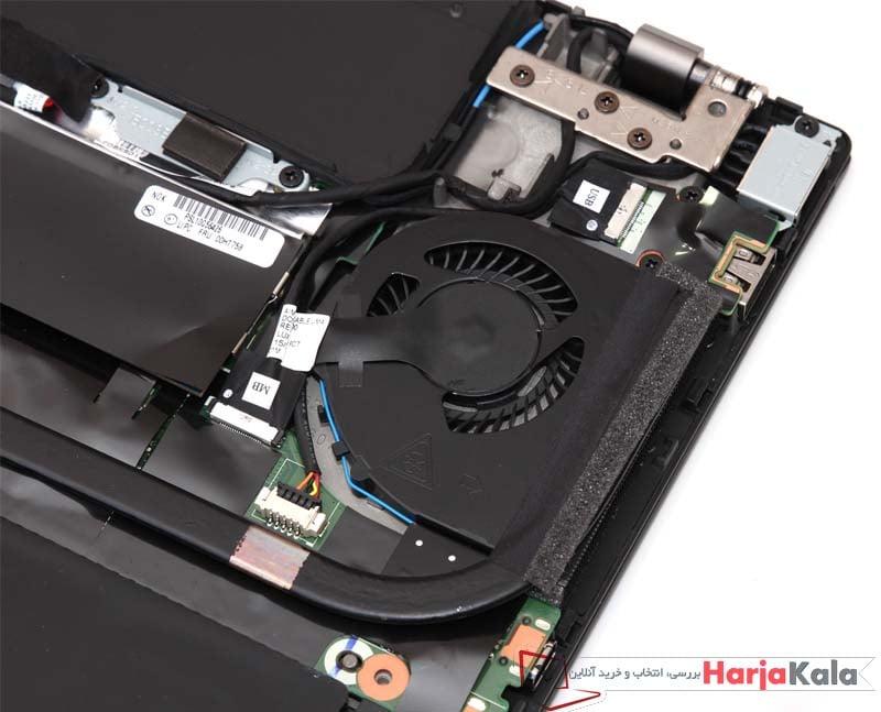 مشخصات قیمت و خرید لپ تاپ استوک Lenovo ThinkPad T450s - لپتاپ ارزان - هرجاکالا