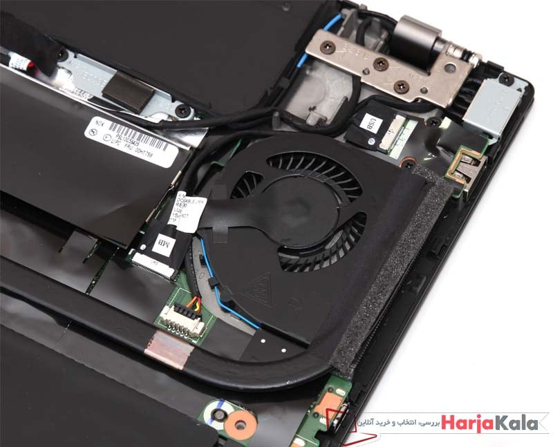 لپ تاپ ThinkPad T450s - لپ تاپ استوک لنوو
