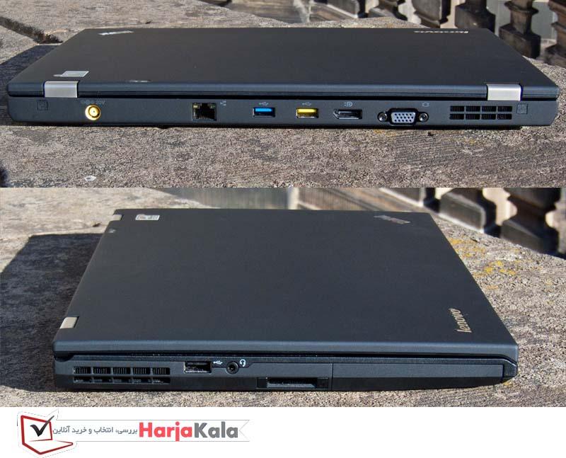 لپ تاپ Lenovo ThinkPad T420s