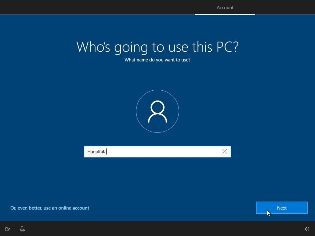 آموزش نصب ویندوز ۱۰ - چگونه ویندوز ۱۰ نصب کنم - روش نصب ویندوز ۱۰