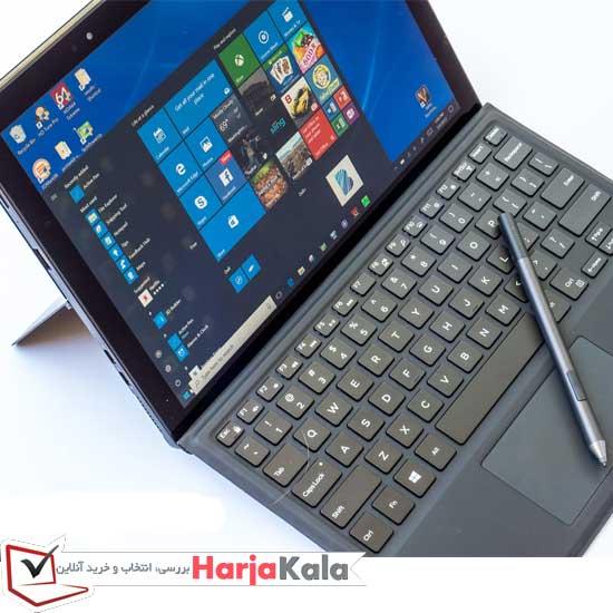 لپ تاپ استوک DELL Latitude 5285 - لپ تاپ اساتید