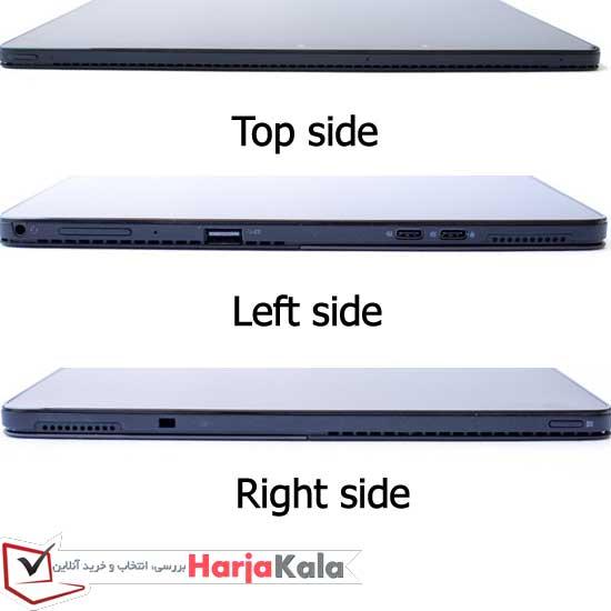 لپ تاپ استوک DELL Latitude 5285 - تبلت دانش آموزی