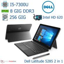 لپ تاپ استوک DELL Latitude 5285
