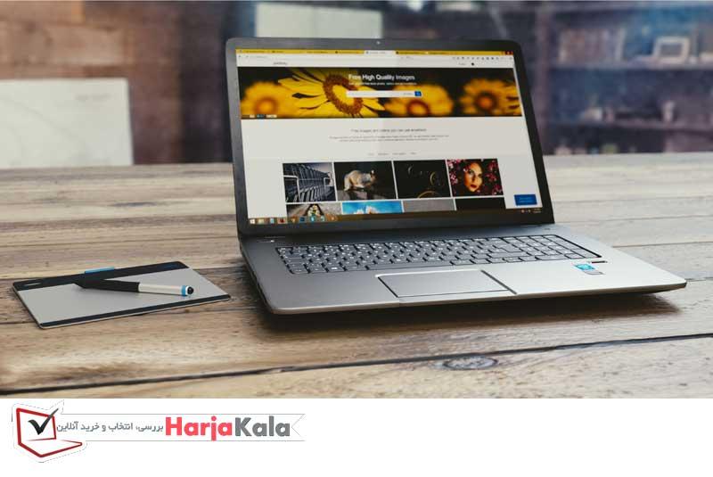 لپ تاپ استوک دانشجویی - لپ تاپ ارزان