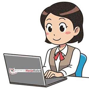 لپ تاپ استوک ارزان دانش آموزی - لپتاپ مناسب دانش آموز