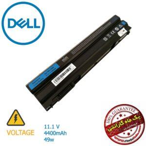 باتری لپ تاپ Dell Latitude E5420