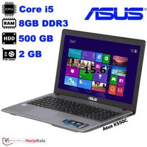 لپ تاپ استوک ASUS P550CC
