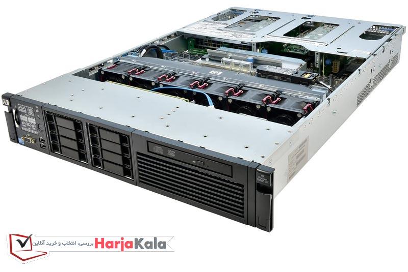 HarjaKala Server HP DL380 gen7 01
