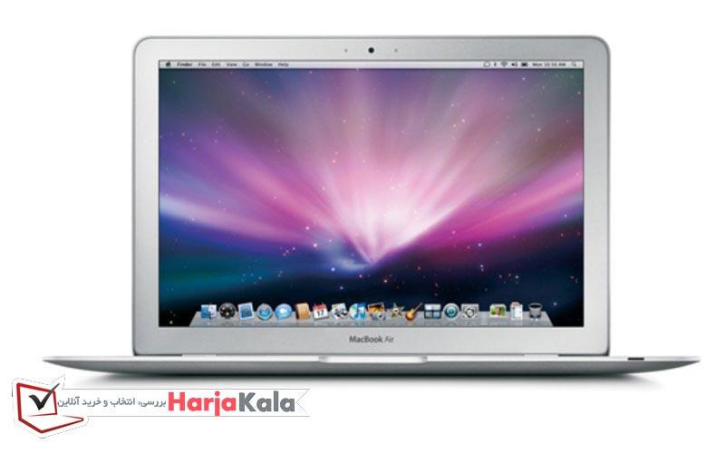لپ تاپ استوک ارزان دانش آموزی Apple Air-A1304
