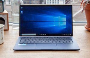 بهترین لپ تاپ ایسوس در سال 2021 – Asus ZenBook 13 UX333FA