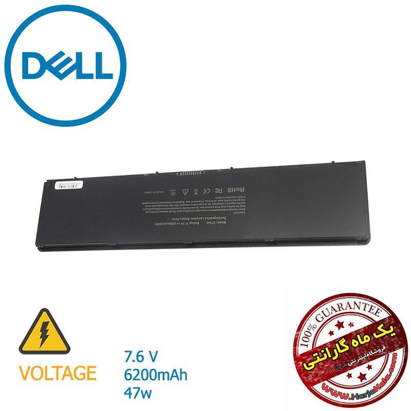 باتری لپ تاپ DELL Latitude E7440