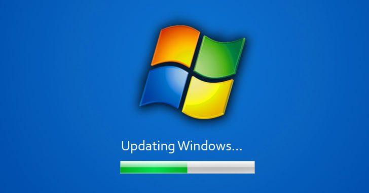 Harjakala Windows Update Pic2