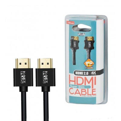 کابل HDMI کی نت پلاس 1.8M