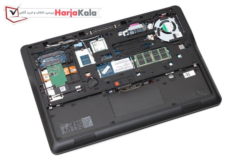لپ تاپ استوک وارداتی DELL مدل E7450 - لپ تاپ دست دوم اروپایی دل