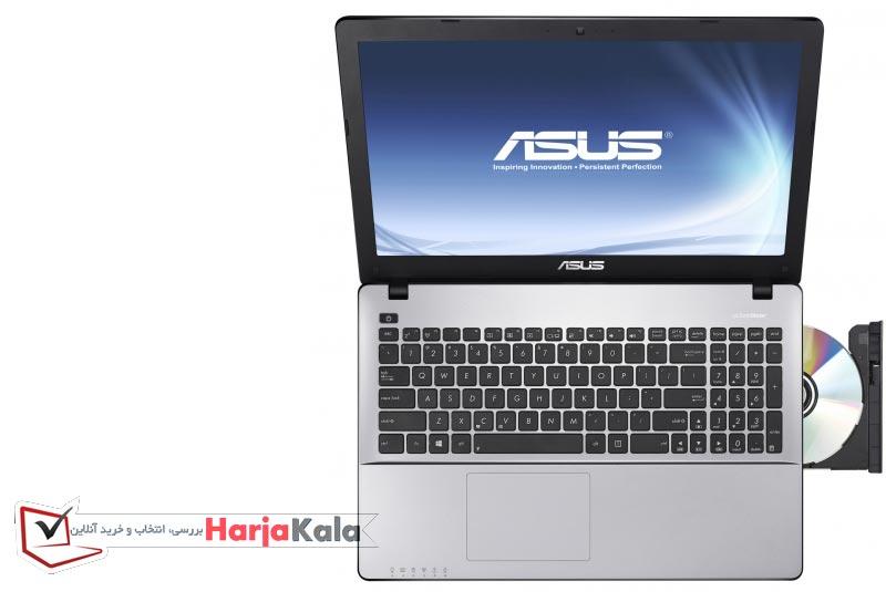لپ تاپ استوک و دست دوم ایسوس ASUS K550VX