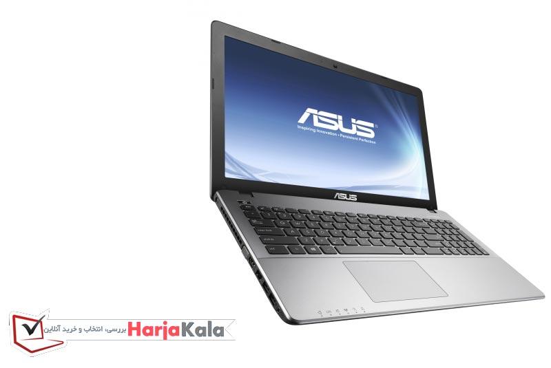 لپ تاپ دست دوم ایسوس ASUS K550VX -لپ تاپ کارکرده ایسوس مدل ASUS K550VX