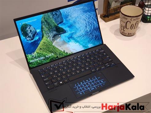 بهترین لپ تاپ ایسوس در سال 2021 - ASUS ExpertBook B9450