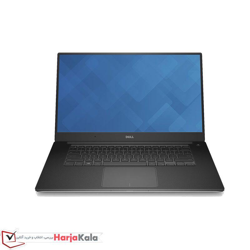 لپ تاپ استوک DELL-Precision-5510