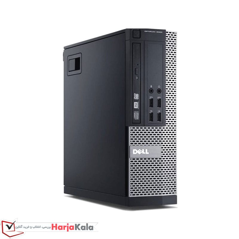 کیس استوک دل DELL-Optiplex-9020