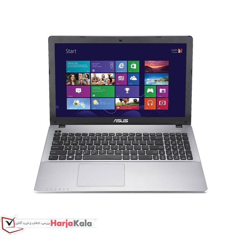 لپتاپ استوک ایسوس ASUS-X550LD - لپ تاپ دست دوم - هرجاکالا ( بهرامی مارکت )
