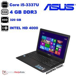 لپ تاپ استوک ایسوس Asuspro-p550c