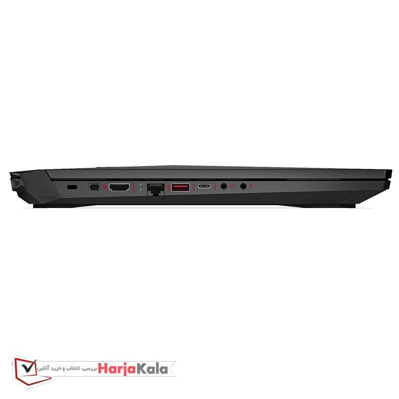 لپ تاپ استوک HP مدل OMEN 15 - لپ تاپ دست دوم اچ پی گیمینگ - هرجاکالا