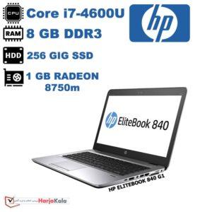 لپ تاپ استوک HP-EliteBook-840-G1-B