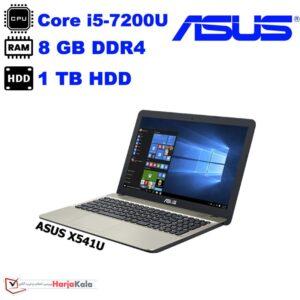 لپ تاپ استوک ایسوس ASUS-X541U